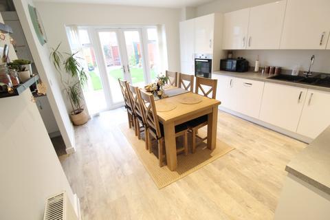 2 bedroom end of terrace house for sale - Dutchbarn Lane, Seabrook Orchards, Exeter