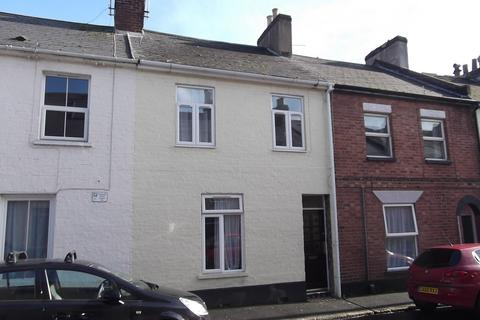 1 bedroom house share to rent - Codrington Street, Exeter