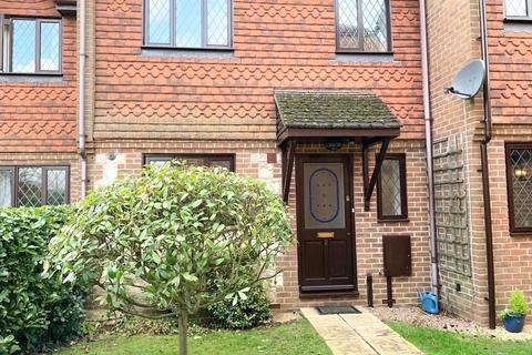 3 bedroom terraced house to rent - Haslewood Close