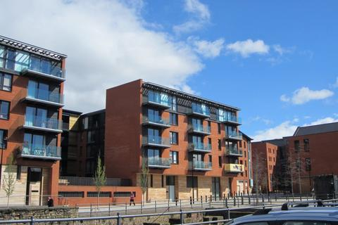 1 bedroom apartment to rent - Millau, 2 Kelham Island