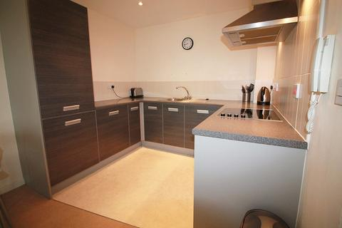 1 bedroom apartment for sale - The Deck, Runcorn