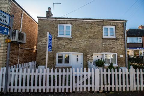 2 bedroom semi-detached house for sale - Woollards Lane, Great Shelford