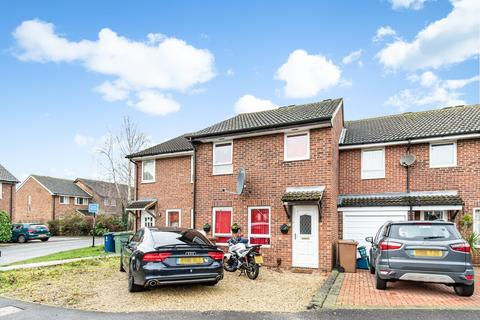 3 bedroom terraced house for sale - Nicholson Road, Marston, Oxford, OX3
