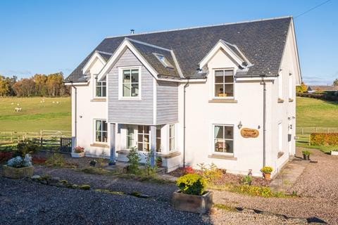 5 bedroom equestrian property for sale - Marefield Of Craigs, St. Davids, Madderty, Crieff, Perthshire, PH7