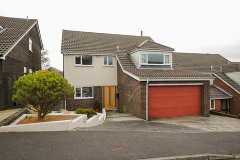 4 bedroom detached house for sale - The Ridge, Sandygate