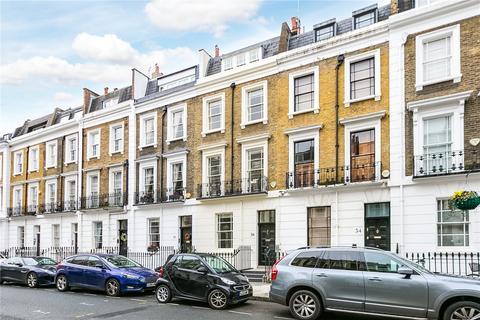 4 bedroom house to rent - Cambridge Street, Pimlico, London