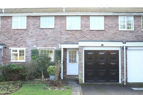 3 bedroom terraced house for sale - Dunn Crescent, Kintbury