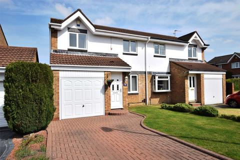 3 bedroom semi-detached house for sale - Windy Nook