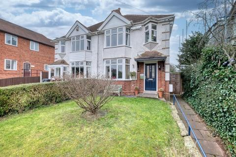 3 bedroom semi-detached house for sale - Stourbridge Road, Bromsgrove, B61 0AN