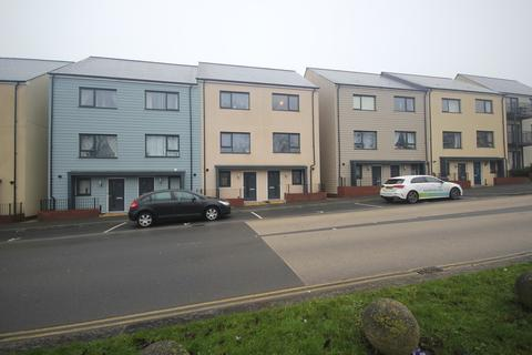 4 bedroom end of terrace house to rent - Granby Way, Devonport, Plymouth