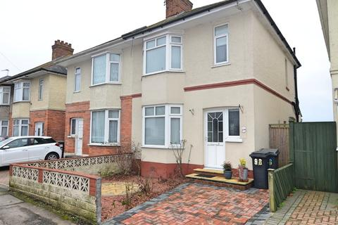 3 bedroom semi-detached house for sale - Elmes Road, Bournemouth
