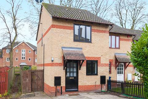 2 bedroom house to rent - The Beeches, Headington, Oxford, OX3