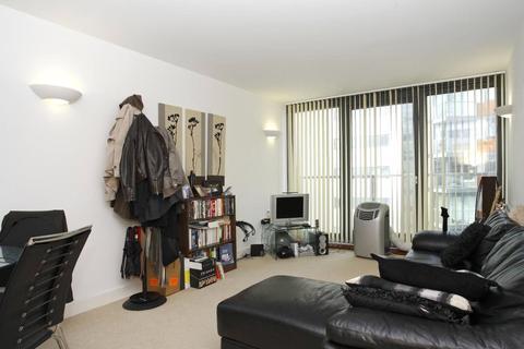 1 bedroom apartment to rent - Neutron Tower, Blackwall Way, London, E14