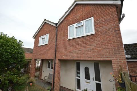 4 bedroom detached house for sale - Grymes Dyke Way, Stanway