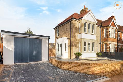 3 bedroom semi-detached house for sale - Beech Croft Road, Summertown, OX2