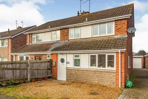3 bedroom semi-detached house for sale - Chamberlain Gardens, Arborfield
