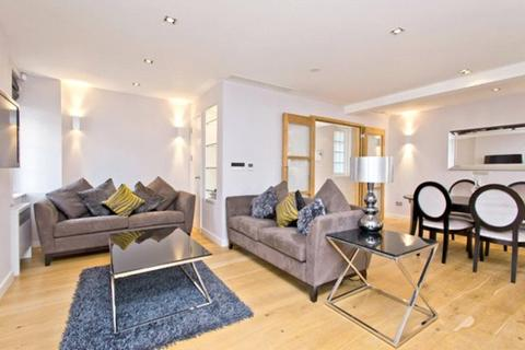 2 bedroom flat to rent - Hertford Street, Mayfair, W1J