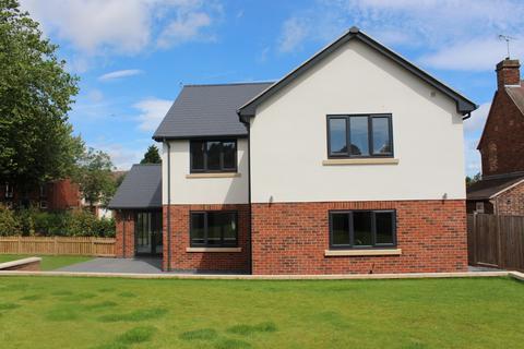 4 bedroom detached house for sale - Dale Lane, Blidworth