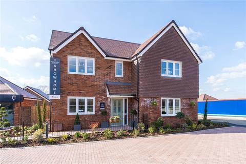 4 bedroom detached house for sale - Stoke Mandeville, Aylesbury, Buckinghamshire