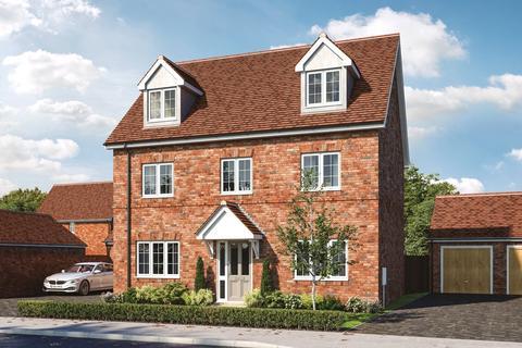 5 bedroom detached house for sale - Stoke Mandeville, Aylesbury, Buckinghamshire