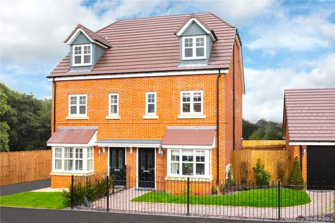 3 bedroom detached house for sale - Stoke Mandeville, Aylesbury, Buckinghamshire