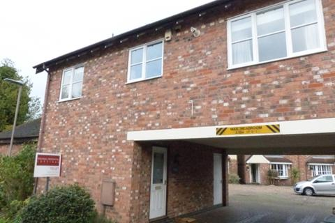 2 bedroom apartment to rent - Bickenhill Lane, Catherine De Barnes