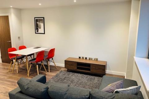 1 bedroom apartment to rent - Moreton Street