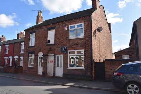 2 bedroom semi-detached house to rent - Broad Street, Crewe, CW1 4JJ