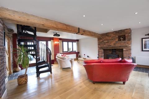 1 bedroom detached house to rent - Smith Meadow Barn,Slateley,Kingsbury, Tamworth