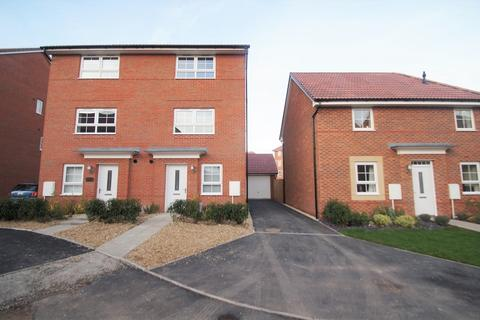 4 bedroom semi-detached house to rent - Brambling Avenue, Canley, Coventry, CV4 8NH