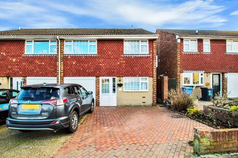4 bedroom semi-detached house for sale - Joydens Wood Road, Bexley