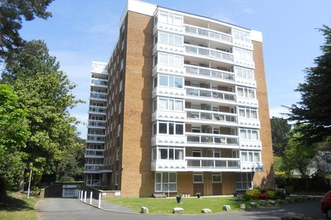 3 bedroom apartment for sale - 270 degree views Penthouse, East Cliff, Bournemouth