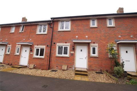 3 bedroom terraced house for sale - Diamond Way, Blandford Forum, Dorset, DT11
