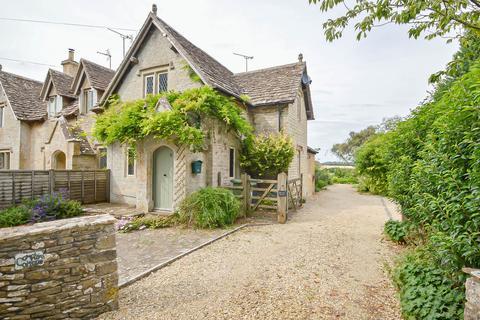 3 bedroom cottage to rent - Beverston, Tetbury