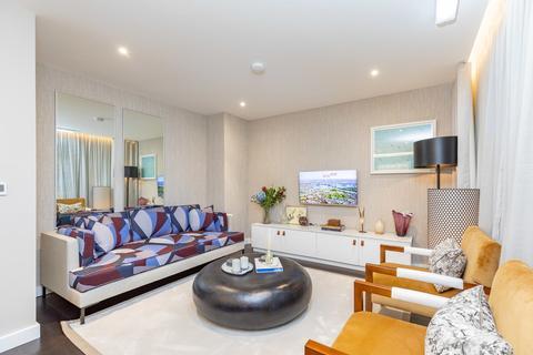 2 bedroom apartment for sale - Ponton Road, Nine Elms