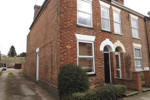 2 bedroom end of terrace house to rent - Union Street, Market Rasen