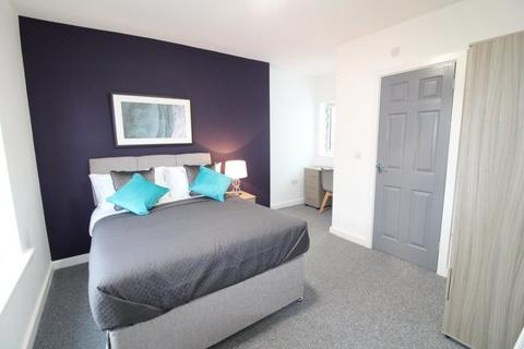 1 bedroom in a house share to rent - Cobden Street, Long Eaton, Nottingham