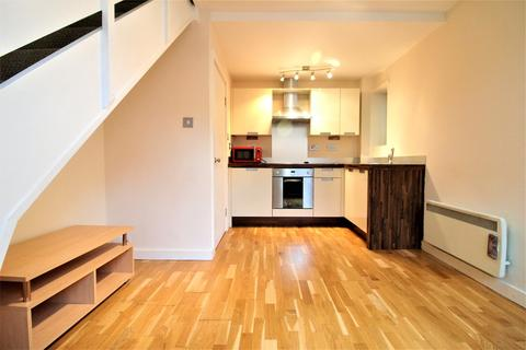 1 bedroom apartment to rent - The Chandlers, The Calls, Leeds