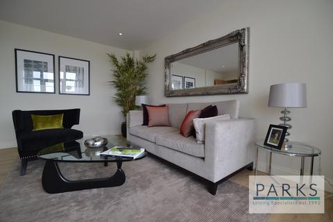 1 bedroom apartment to rent - Mitre House, Western Road, BN1