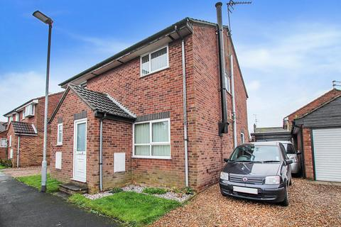 2 bedroom semi-detached house for sale - Medeswell, Hemsby