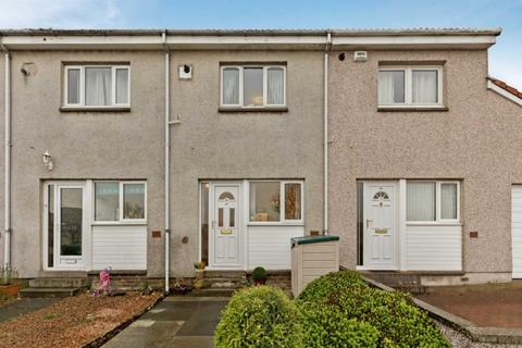 2 bedroom terraced house to rent - 47 Evershed Drive, Dunfermline KY11 8RF
