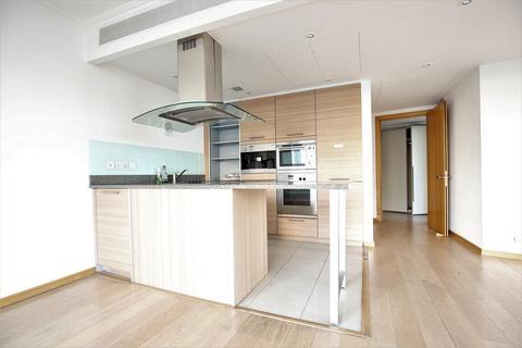 1 bedroom apartment to rent - Hertsmere Road, London