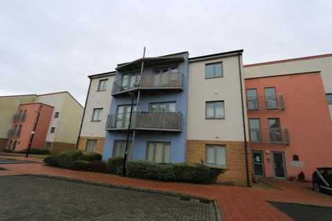 1 bedroom apartment for sale - Ty Levant, Rhodfar Gwagenni