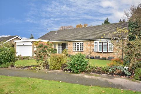 2 bedroom bungalow for sale - The Glade, Scarcroft, Leeds, West Yorkshire