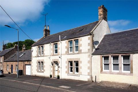 3 bedroom terraced house for sale - Corbie Lea, Main Street, Swinton, Duns