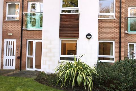 1 bedroom ground floor flat for sale - Wherry Court, Norwich