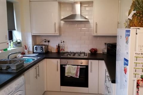2 bedroom semi-detached house to rent - Heron Drive, Lenton