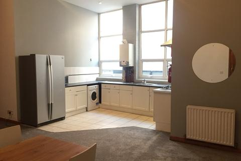 4 bedroom flat to rent - 16 Albion Street, Leicester,