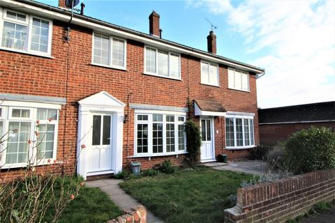 3 bedroom terraced house to rent - Keymer Way, Colchester