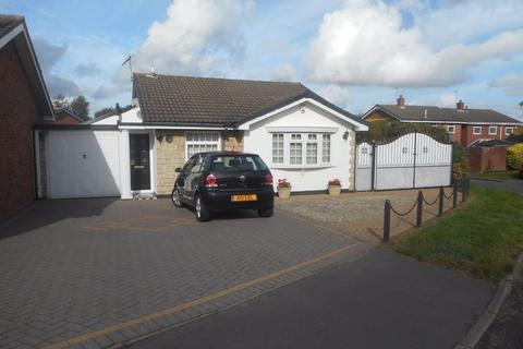 2 bedroom detached bungalow for sale - Chartwell Close, Crowhill, Nuneaton